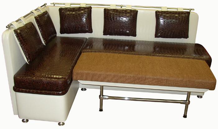кухонные уголки и кухонные диваны от производителя в москве на заказ